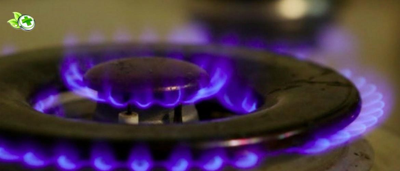 Бытовое отравление газом