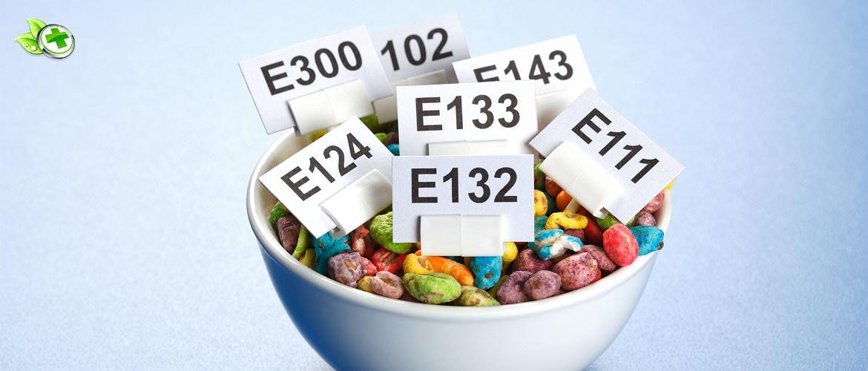Канцерогены в продуктах питания — Топ10 самых канцерогенных продуктов