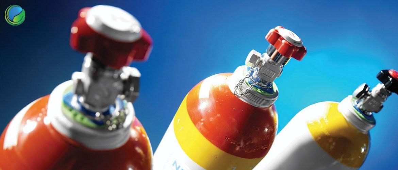 Сероводородный газ