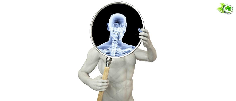 Радиация от рентгеноскопии