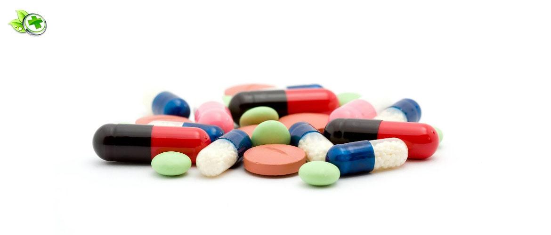 Таблетки от тошноты