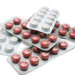 Таблетки для рвоты