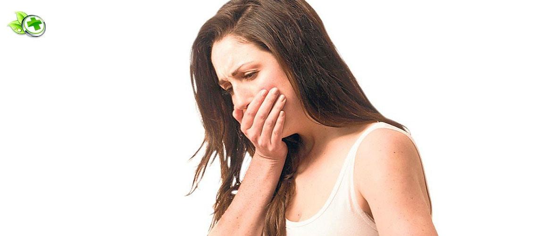Рвота желчью - причины, первая помощь и методы лечения рвоты